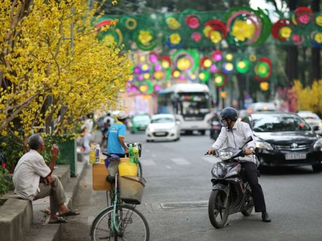 An Easy Guide to Getting Around Ho Chi Minh City
