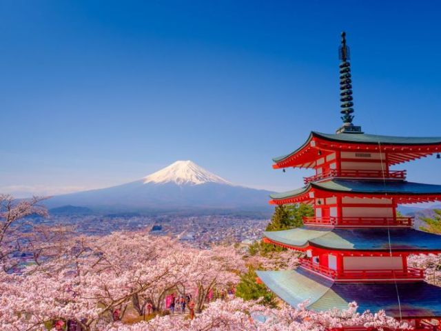 Traveler Tips for Japan's Golden Week