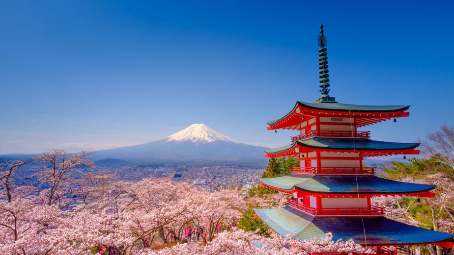 Traveler Tips for Japan's 10-day Golden Week