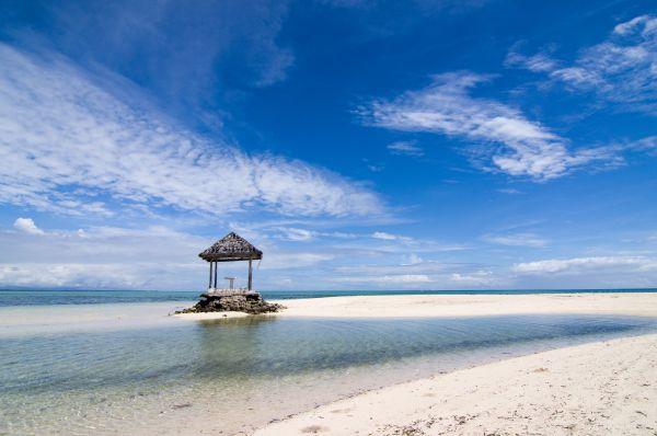 Your Guide to Cebu Island Hopping