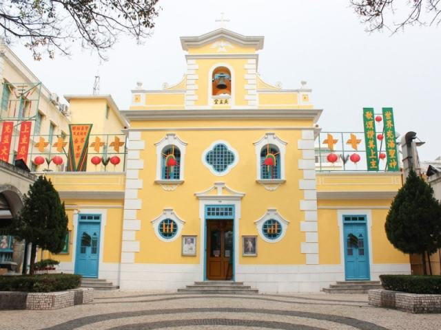 Beyond Betting Tables: Your 4-Day Macau Itinerary