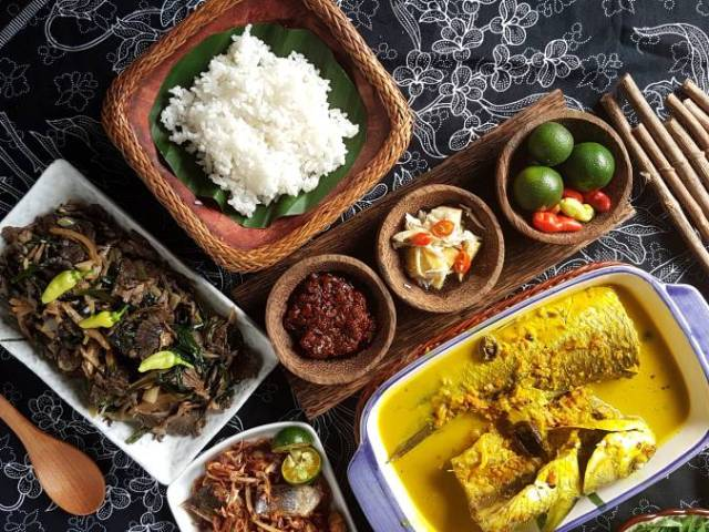 Spice up Your Summer with Thai Cooking Classes