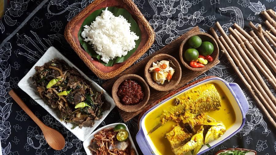 Chiang Mai: Baan Thai Cookery School