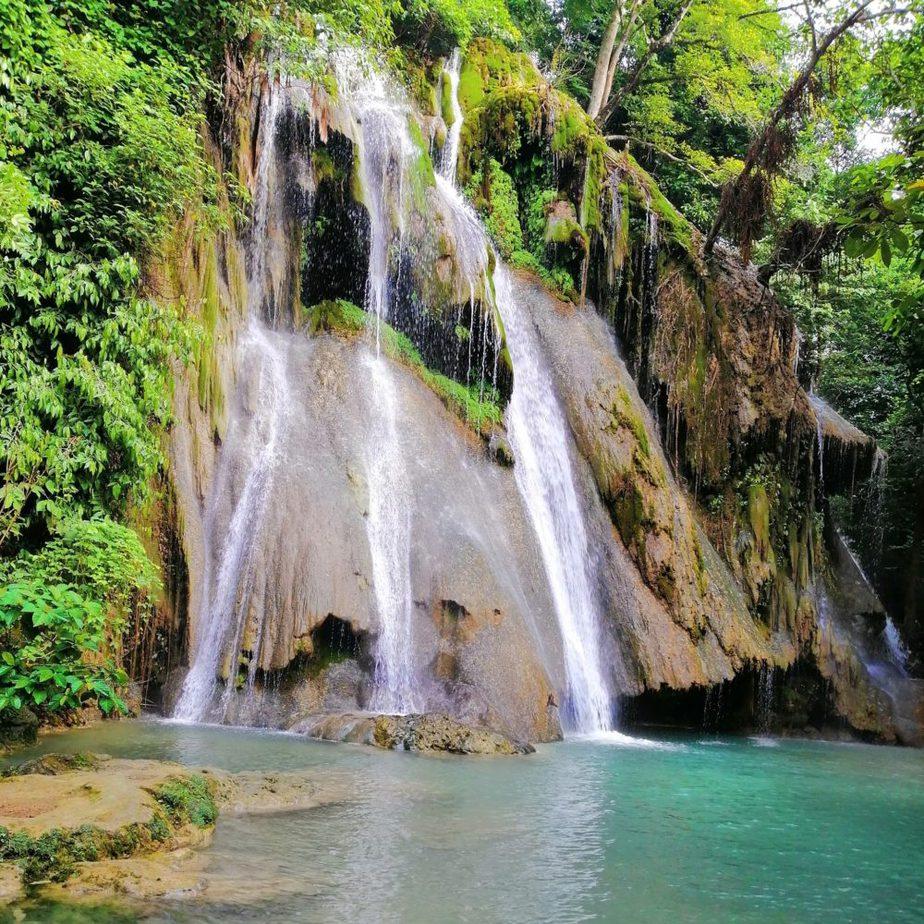 Batlag Falls Rizal