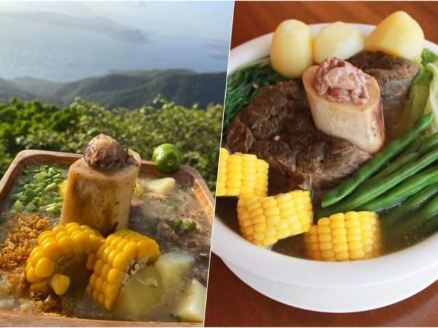 Where To Get The Best Bulalo In Tagaytay And Batangas