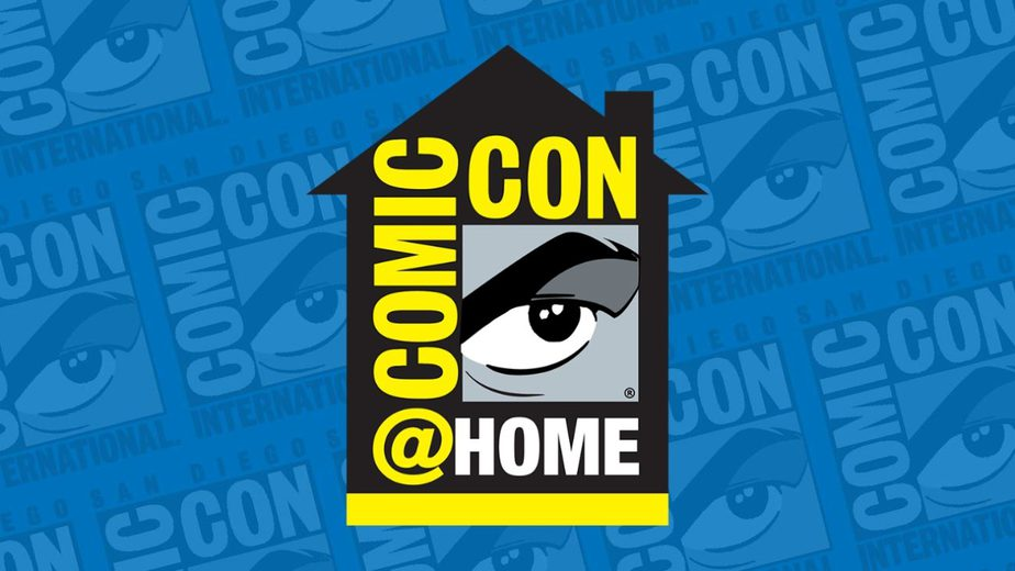 San Diego Comic-Con Is Bringing Its Events Online With Comic-Con@Home
