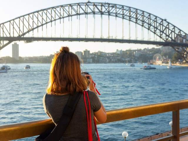 Travel Sydney Easy-Peasy by Downloading These Free Apps