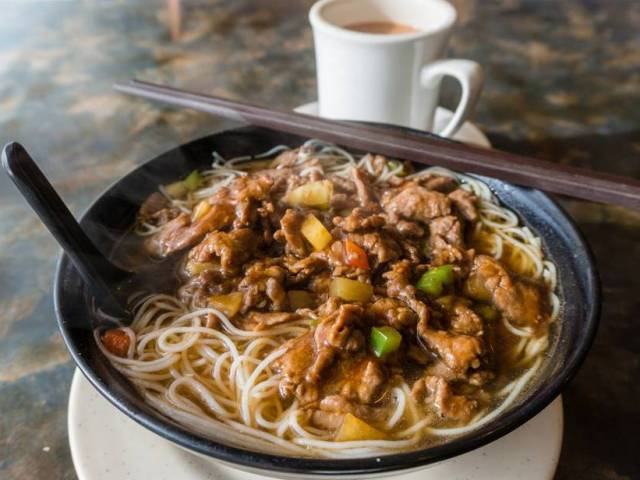 Get the Full Hong Kong Experience: 10 Must-Try Cha Chaan Tengs