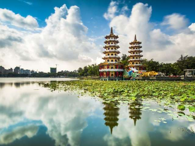 7 Reasons Why Kaohsiung Should Be Your Next Adventure