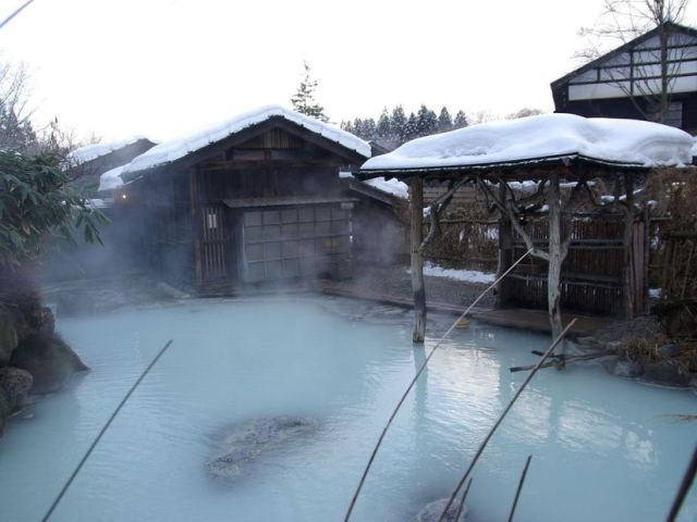 Don't Let the Cold Stop You: 8 Winter Things to Do in Tokyo