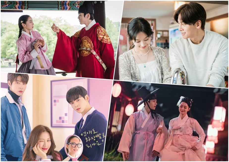 8 K-Dramas You Should Add To Your Watch List This December