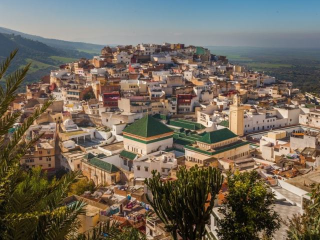 Pinoy Travelers, Pack Your Bags—Direct Flights To Morocco To Be Made Available Soon