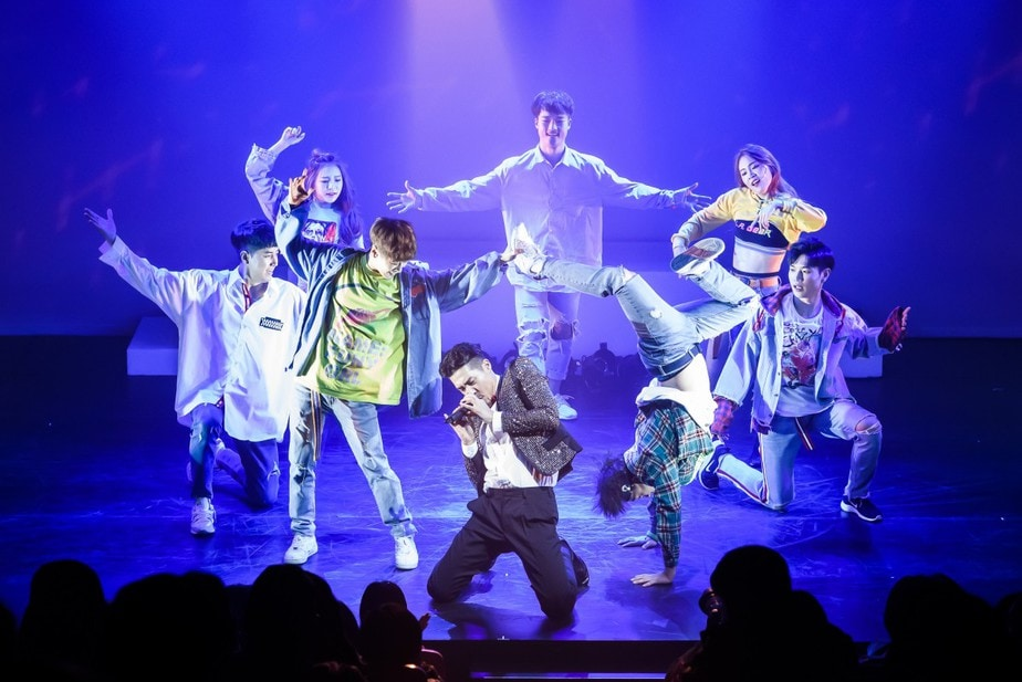 12 Shows You Can't Miss At The 2019 Daehak-ro Performing Arts Festival