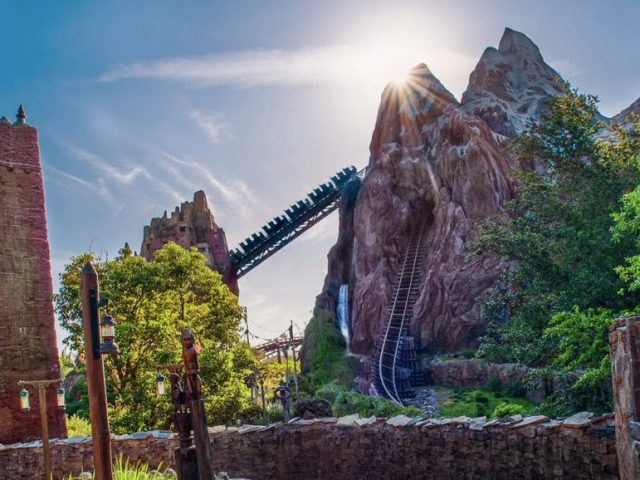 12 Rides You Wouldn't Regret Lining Up For At Every Disneyland In The World