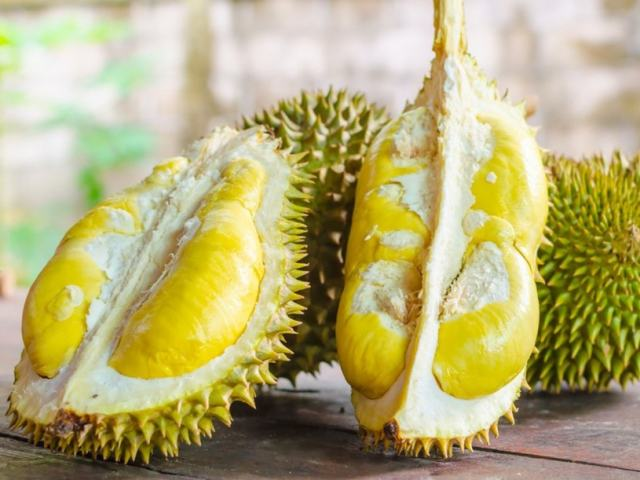 Southeast Asia's Most Delicious Durian Destinations