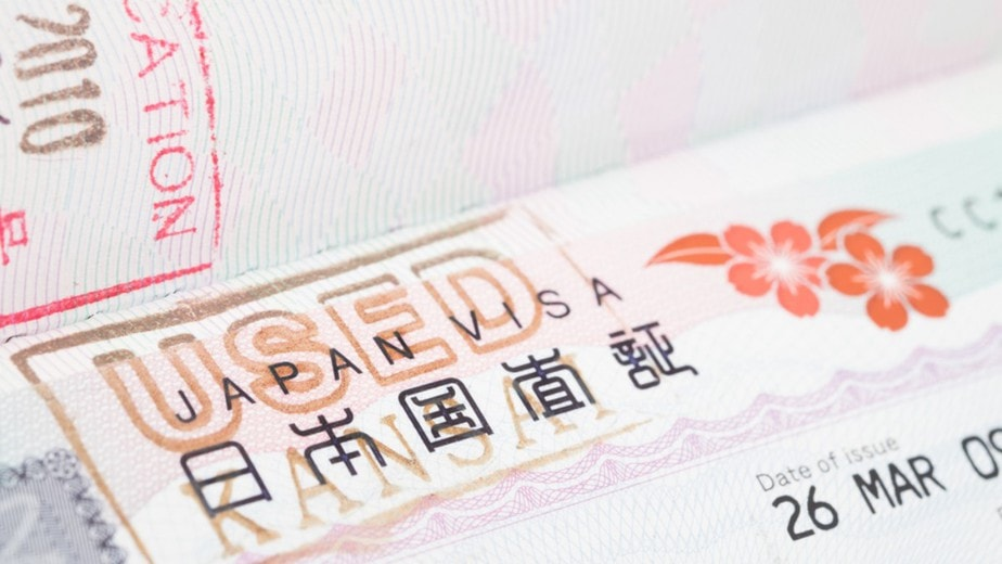 A Filipino's Guide to Applying for A Japan Tourist Visa