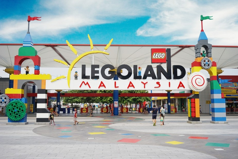 Top 20 Tips for a Fantastic First Time in LEGOLAND Malaysia