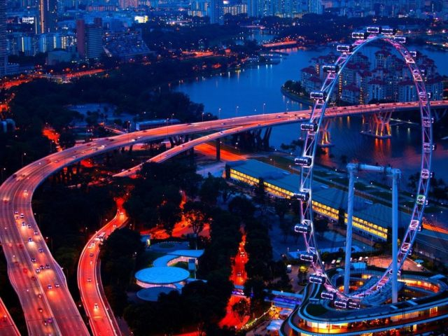 5 Good Reasons Why Singapore Flyer Should Be On Your Itinerary