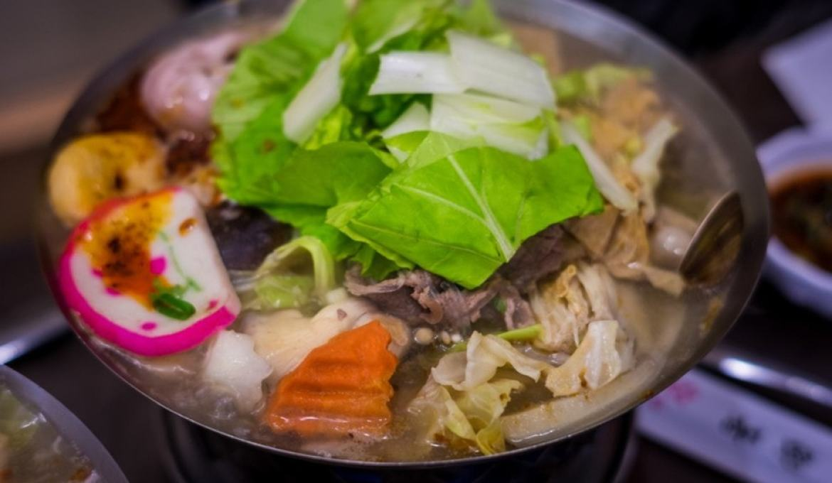 Taichung's Best Eats and Where To Try Them