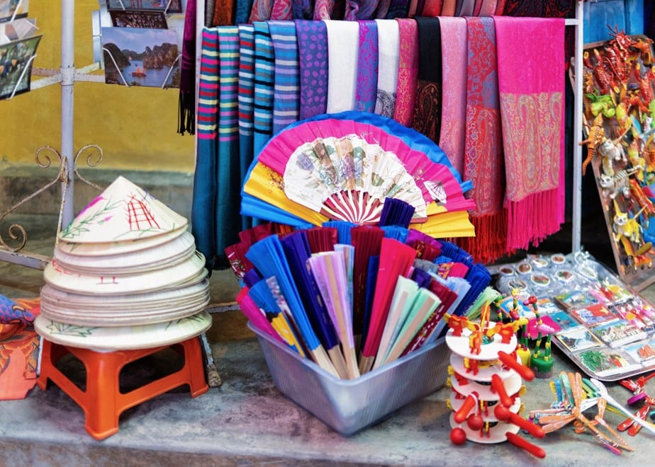 Best Souvenirs You Can Buy In Vietnam