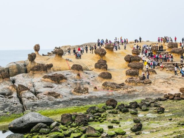 A First-Timer's Guide to Yehliu Geopark