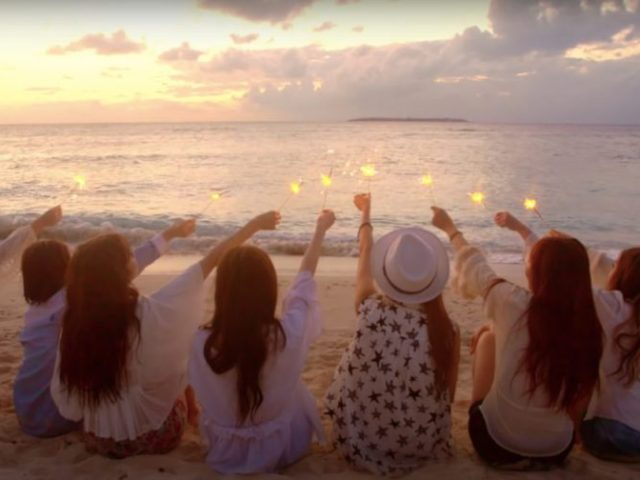 7 K-Pop Music Videos That Feature Some Of The Most Scenic Places Around The World