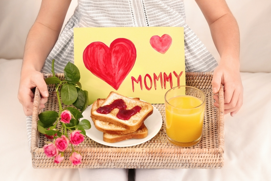 5 Fun Ways To Celebrate Mother's Day During Quarantine