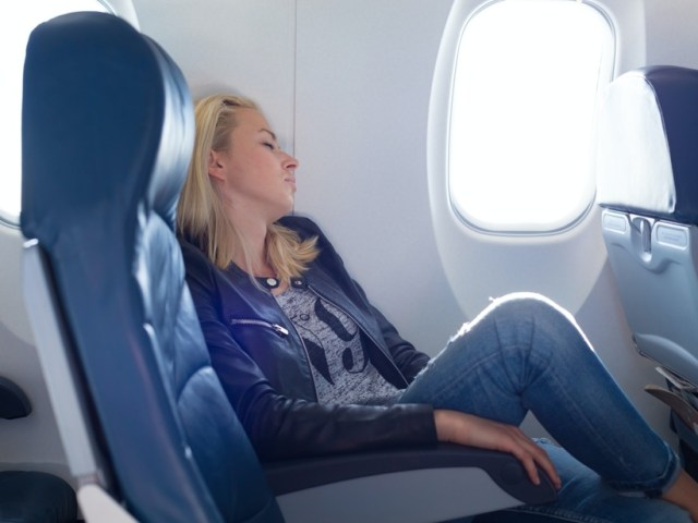 5 Things To Bring In Your Carry-On That Will Help You Get A Good Sleep On A Plane