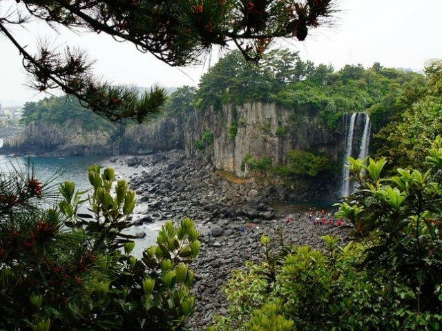 7 Reasons Why Jeju Island Made the New 7 Wonders of Nature List