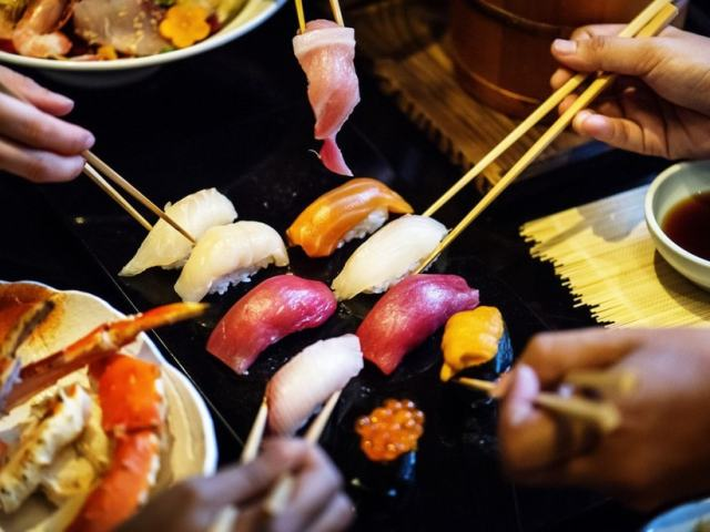 7 Japanese Dishes You Have To Try On Your First Visit To Japan