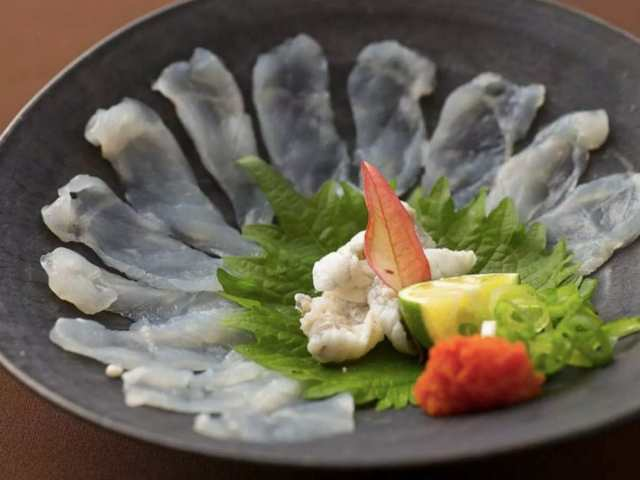 What You Need To Know Before Eating Fugu