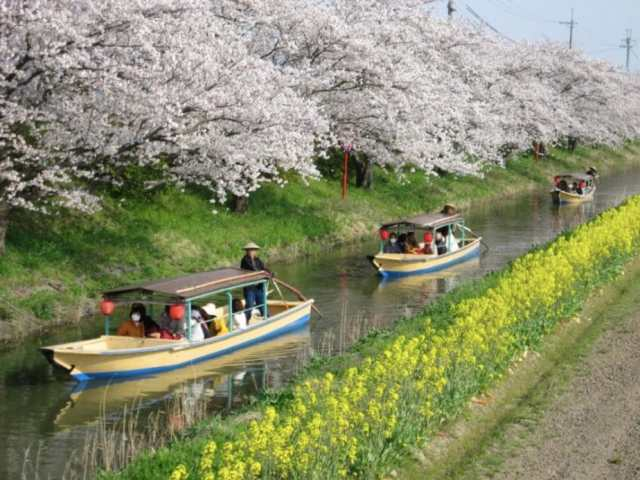 Most Picturesque Towns in the Kansai Region