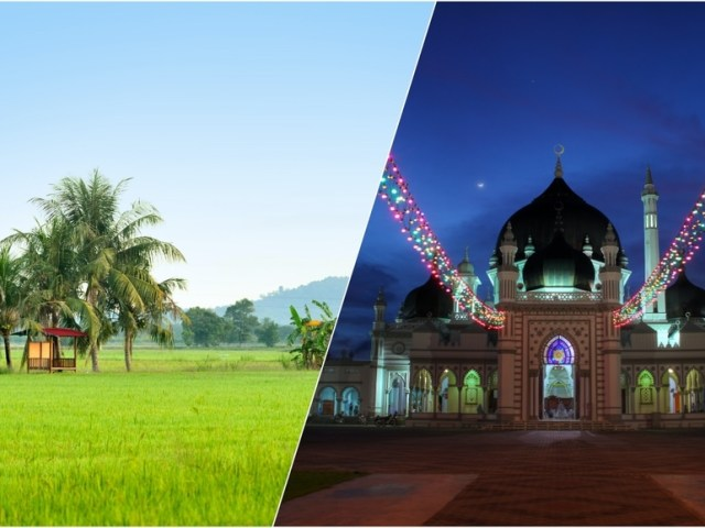 7 Awesome Must-Visit Attractions in Kedah