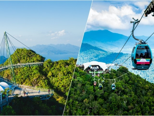 3 Days in Langkawi: The Perfect Itinerary for Your Beach Getaway