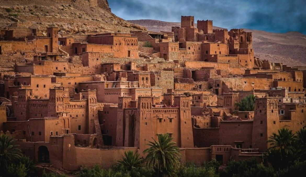8 Awesome Reasons To Travel To Morocco
