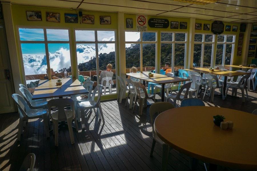 Hostel in Mount Kinabalu