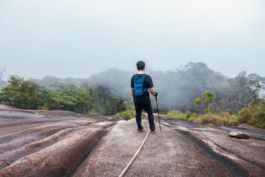 Top 5 Best Climbs You Can take In Johor