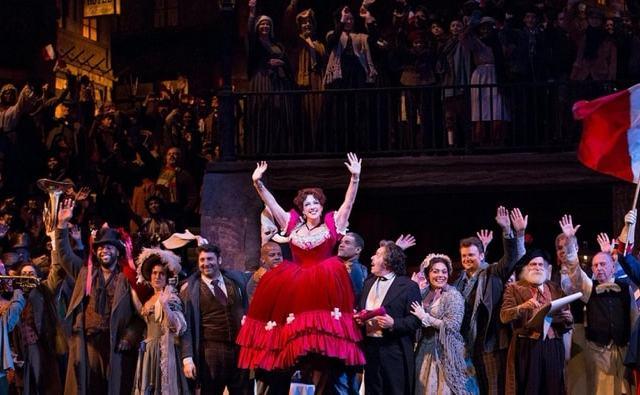 Metropolitan Opera To Offer Free Virtual Shows This Week