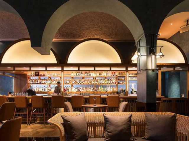 The 16 Best Hotel Bars in Singapore – According to SG Magazine