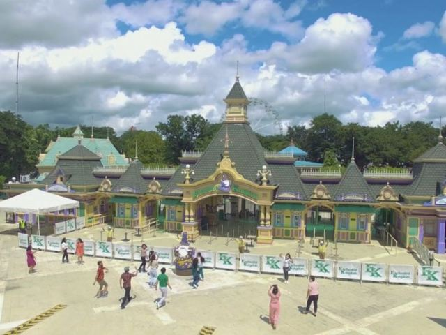 What To Bring On Your Enchanted Kingdom Visit