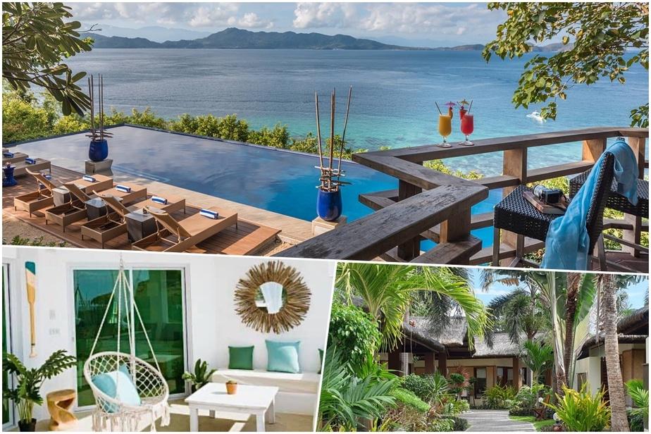 Best Beachfront Staycation Spots Near Metro Manila