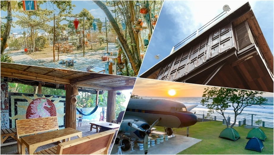 The Best Hostels In La Union