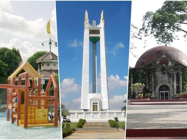 The Best Open Spaces To Enjoy In Metro Manila