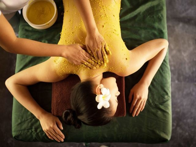 Spa Experiences You Truly Deserve Right Now