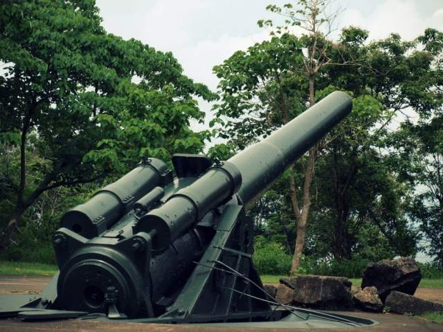 Your Guide To Visiting Corregidor in the New Normal