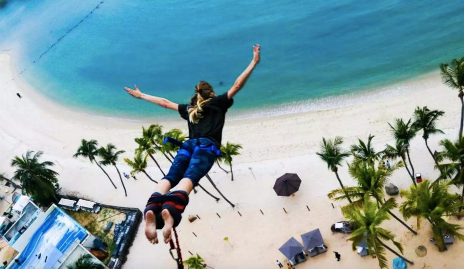 Activities Thrill-Seekers Should Try In Singapore