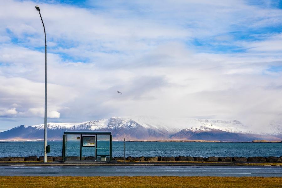How to Get Around Reykjavik: Iceland Transportation Guide