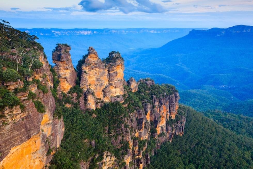 6 Valentine's Day Getaway Ideas: Sydney, Australia