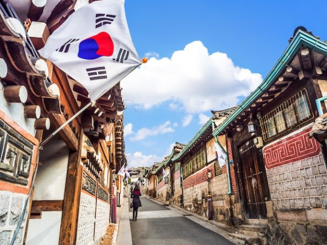 One Day Seoul City Itinerary: Bukchon Hanok Village
