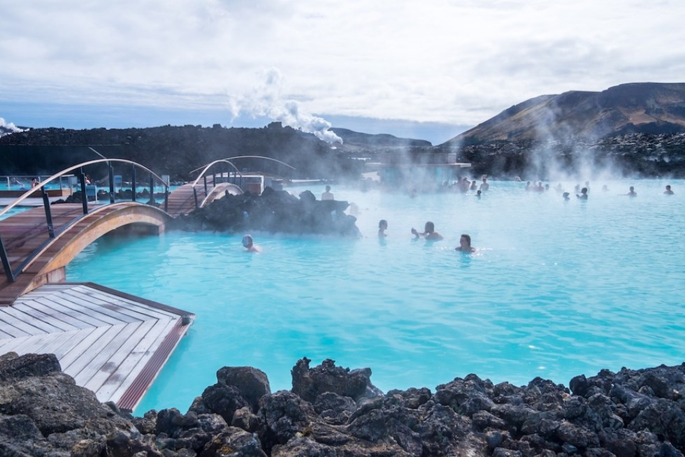10 Hot Springs from Around the World